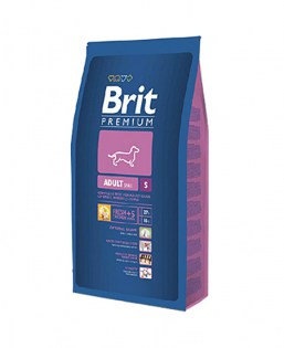 Brit adult small 1kg