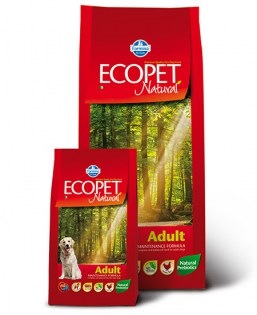 Ecopet natural adult9