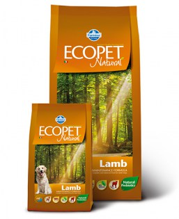 Ecopet natural lamb4