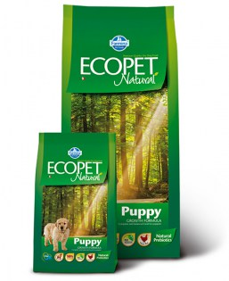 Ecopet natural puppy9
