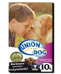 Union dog 10kg