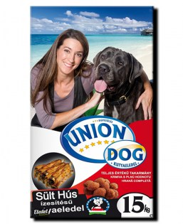 Union dog 15kg